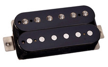 Tonerider Alnico IV Classic Vintage Neck Humbucker - black