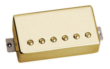 Tonerider Alnico IV Classic Vintage Bridge Humbucker - gold