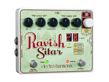 Electro-Harmonix Ravish Sitar pedal