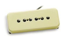 Seymour Duncan Antiquity Soapbar Bridge P-90, cream