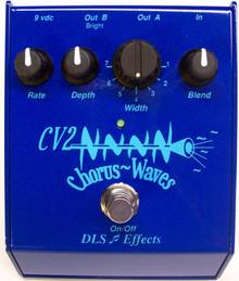 DLS Effects CV2 Chorus Waves Stereo Chorus