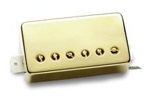 Seymour Duncan Alnico II Pro APH-1 Neck Humbucker - gold