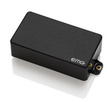 EMG H Active Humbucker Sized Single Coil - black