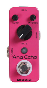 Mooer Audio Ana Echo Analog Delay