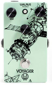 Walrus Audio Voyager Overdrive