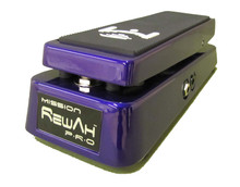 Mission Engineering RewAh Pro Wah Pedal
