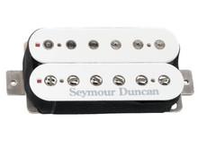 Seymour Duncan TB-16 '59 / Custom Hybrid Trembucker - white