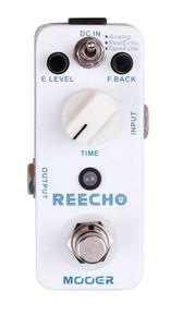 Mooer Audio Reecho Digital Delay pedal