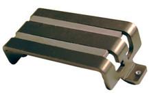 Lace Alumitone DB7 Deathbucker Humbucker 7 string - black anodized