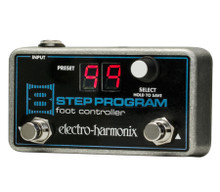 Electro-Harmonix 8 Step Program Foot Controller