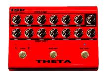 ISP Technologies Theta Guitar Pre Amp Pedal