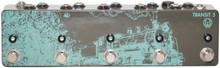 Walrus Audio Transit Looper Standard 5 True Bypass system