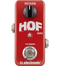 TC Electronic TonePrint Hall Of Fame Mini Reverb
