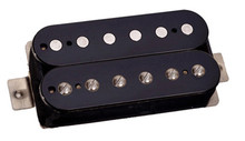Tonerider Rocksong TRH1 Modern Bridge F-Spaced Humbucker - black