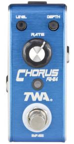 TWA Fly Boys FB-04 Chorus pedal