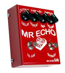 SIB Effects Mr. Echo Delay pedal