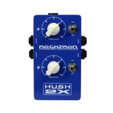 Rocktron HUSH 2X Guitar Noise Reduction