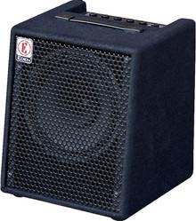"Eden Amplification EC10 1x10"" 50w Bass Combo Amp"