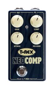 T-Rex Neo Comp Compressor pedal