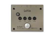Lehle Julian Line Driver w/switch & EQ