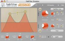 FabFilter Simplon Simple Filter Plug-in - download