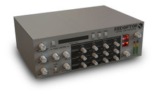 D16 Group Redoptor Vintage Tube Distortion plug-in - download