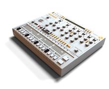 D16 Group Nithonat TR-606 Drum Machine Emulator plug-in - download