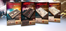 D16 Group Classic Boxes Bundle plug-in - download