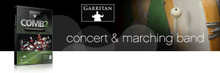 Garritan Concert & Marching Band 2 Sound Library - download