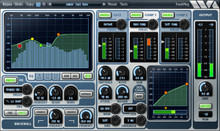 Wave Arts TrackPlug Channel Strip plug-in - download