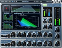 Wave Arts MasterVerb Multi-Algorithm Reverb plug-in - download