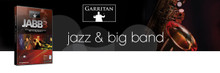 Garritan Jazz & Big Band 3 Sound Library - download
