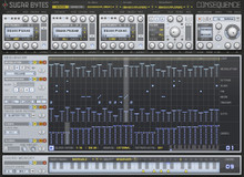 Sugar Bytes Consequence Chord Pattern Groovebox - download