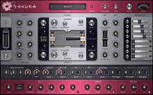 Image Line Sakura Virtual String Modelling Synth - download