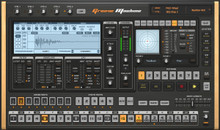 Image Line Groove Machine Virtual Groove Box - download