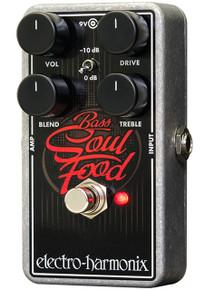Electro-Harmonix Bass Soul Food Overdrive