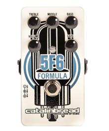 Catalinbread Formula 5F6 Overdrive pedal