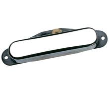 DiMarzio DP177 True Velvet Tele neck pickup - nickel