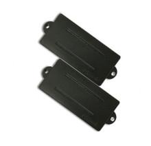 DiMarzio DP127 Split P Precision Bass pickup - black