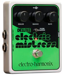 Electro-Harmonix XO Deluxe Electric Mistress Flanger