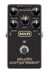 MXR M76 Studio Compressor pedal