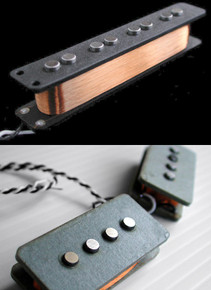 Nordstrand PJ Bass NPJ4 Pickup Set