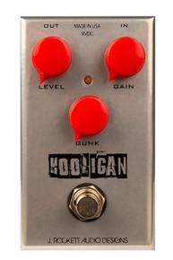 Rockett Pedals Hooligan Fuzz pedal