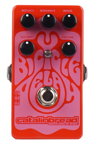 Catalinbread Bicycle Delay pedal