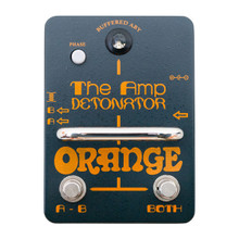 Orange Amp Detonator Buffered Active ABY pedal