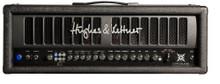 Hughes & Kettner Coreblade Tube Head w/ FSM-432 MIDI Footswitch