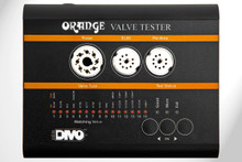 Orange Amplification VT1000 Automatic Digital Valve Tester