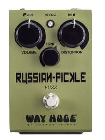 Way Huge Electronics WHE408 Russian Pickle Fuzz