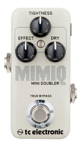 TC Electronic Mimiq Mini Doubler pedal