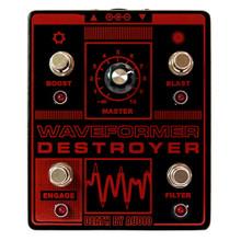 Death By Audio Waveformer Destroyer Distortion